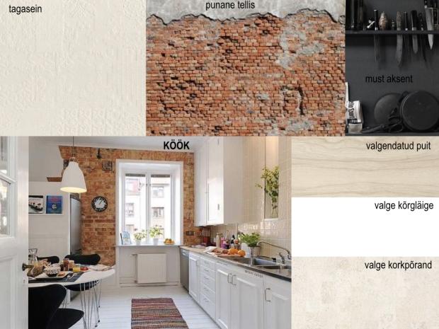 Moodboard_Keila köök