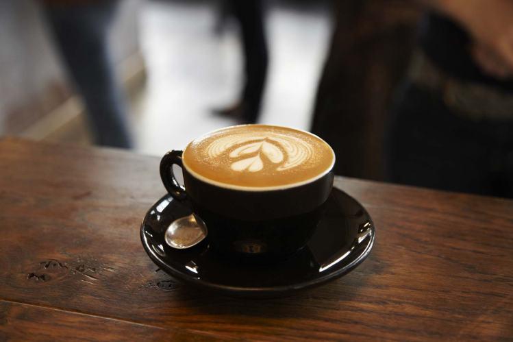 Imeliselt maitsev kohvi-kunst
