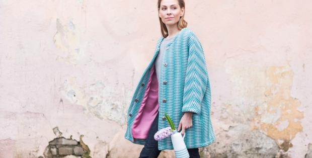 Wool Lust Spring 2015