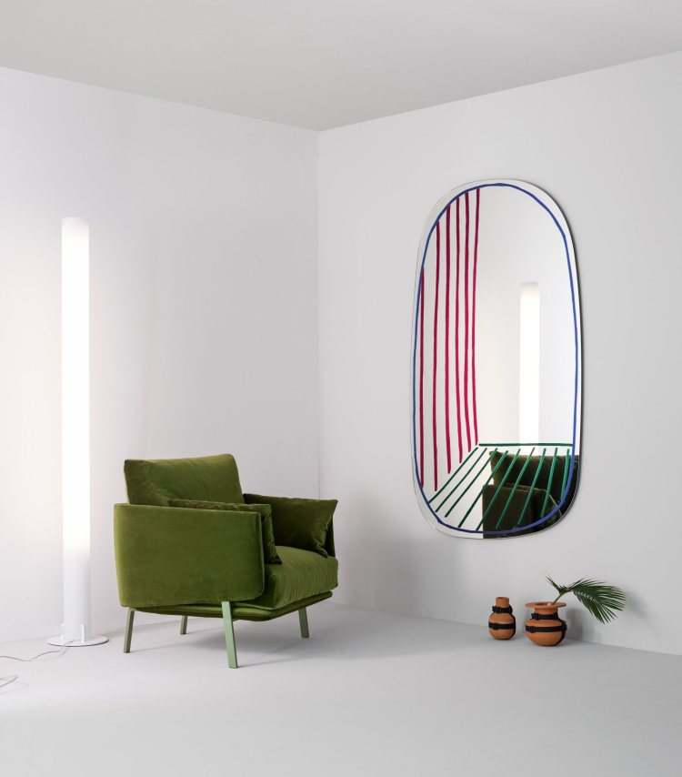Bonaldo-New-Perspective-Mirror