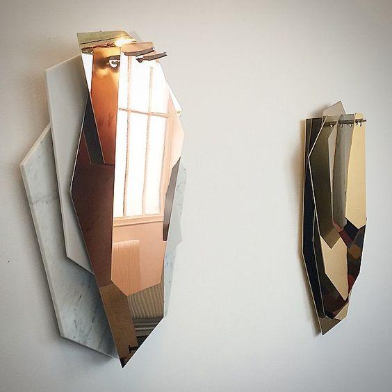 wrenhome- Arik Levy